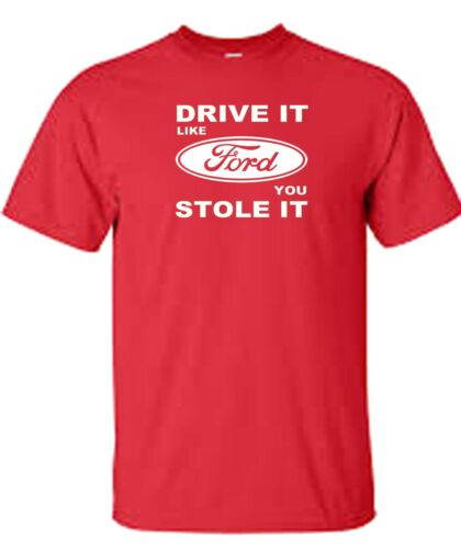 ford t shirt eagle king stole it