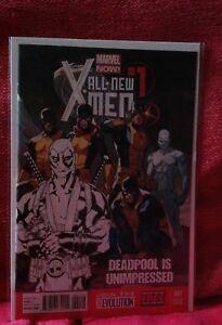 ALL-NEW-X-MEN-1-DEADPOOL-SKETCH-VARIANT-EDITION-MARVEL-COMICS