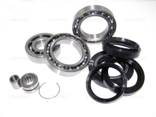 ALL BALLS REAR Differential Bearing Seal Kit Yamaha YFM660 GRIZZLY 02-08 25-2045