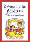 Devocionales Biblicos Para La Hora de Acostarse: Bible Devotions for Bedtime by Daniel Partner (Paperback / softback, 2010)