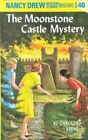 The Moonstone Castle Mystery by C. Keene (Hardback, 1962)