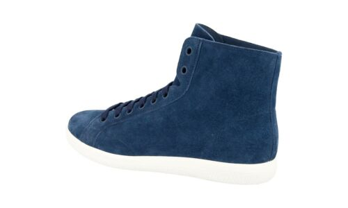 Luxueux 9 5 Nouveaux 43 Chaussures 4t3149 43 Inchiostro Prada SwyH5TfqxR