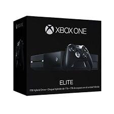 Bene: XBOX One 1tb Elite Console