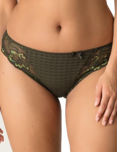 Prima Donna Madison Rio Briefs Knickers 0562120 Womens Luxury Lingerie