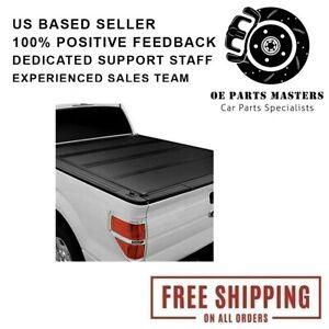 BAK BAKFLIP G2 Hard Folding Tonneau Cover Fits 2017-2020 6.9' Bed Ford F250 F350