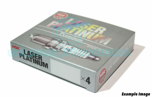 4 Plugs Ninja 4x NGK Iridium Spark Plugs KAWASAKI ZX10R ZX-10R
