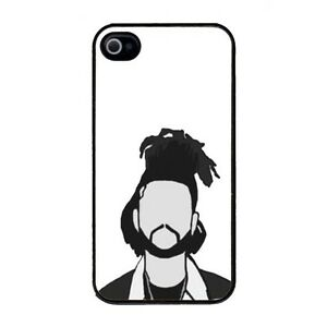 Details about New The Weeknd Singer iPhone 7 / 7 PLUS/ 6/6s / 6 PLUS/ iPod  5 / iPod6 case