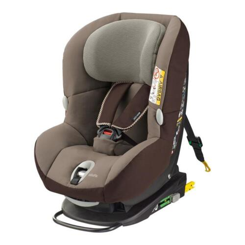 Maxi-Cosi MiloFix Baby- & Kleinkind Kindersitz Earth Brown
