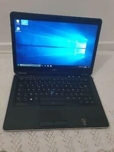 Ordinateur Portable DELL LATITUDE E7440 Windows 10 Professionnel