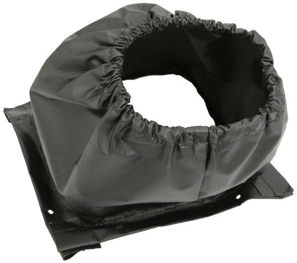 Genuine Agri-Fab 48133 Hard Top Discharge Boot