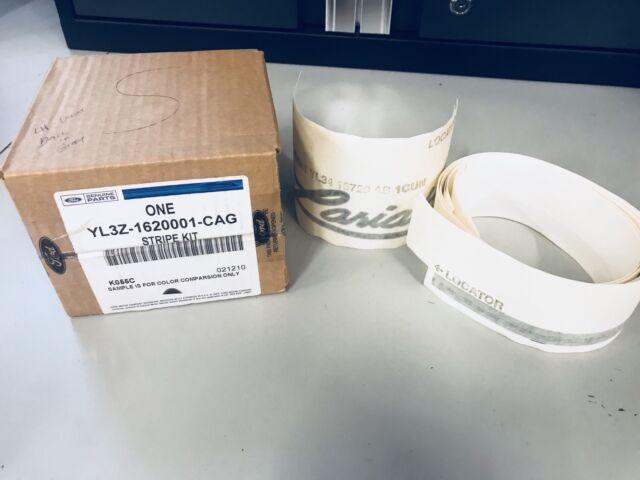 Genuine Ford YL3Z-1620000-CAG Stripe Decal