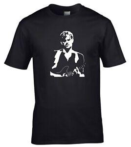 Caleb Followill Kings Of Leon Rock Indie Music T-Shirt