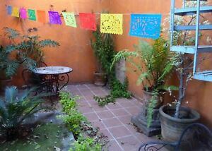 Mexican Party Decorations Mexican Themed Party Colour
