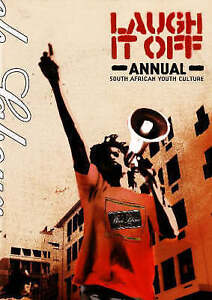 Laugh-It-Off-South-African-Youth-Culture-Annual-Paperback-by-Nurse-Justin