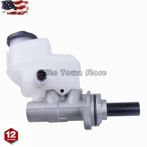 Brake Master Cylinder for 06-12 Toyota RAV4 fit for M630562 MC391296 13044920 US