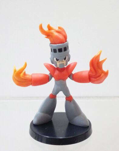 Wily Gutsman Bombman Fireman Timeman NEW Jasco Capcom Mega Man Board Game Dr