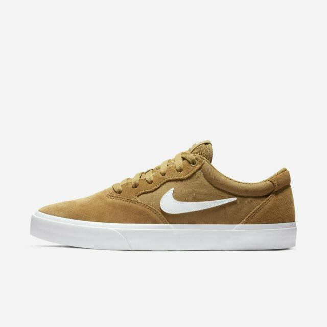 Size 10.5 - Nike SB Chron SLR Golden Beige for sale online | eBay