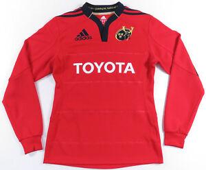 Munster Rugby Adidas Climacool Mens Ireland IRFU Pro 14