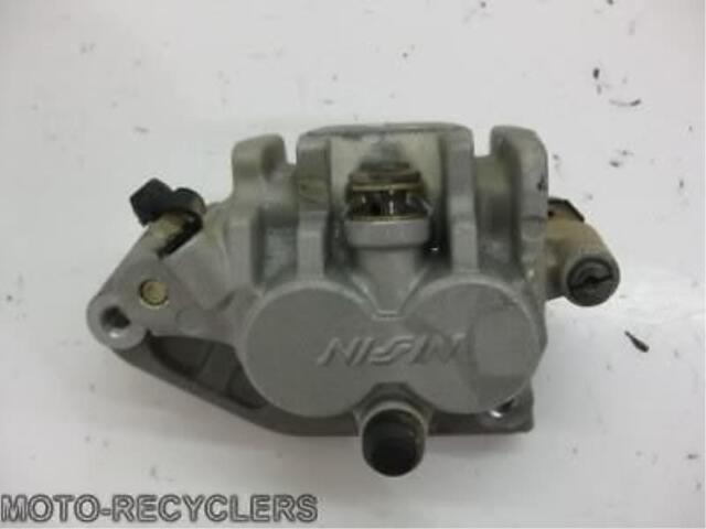 06 RM250 RM 250 front brake caliper   23