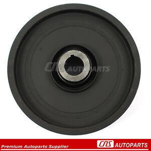 Harmonic Balancer Dampener Crank Pulley for 96-00 Civic EL 3-belt 1.6L SOHC