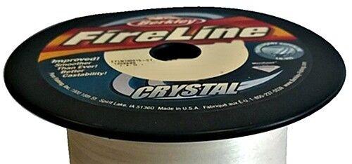 Berkley Fireline Crystal 0,12mm 6,8kg 270m