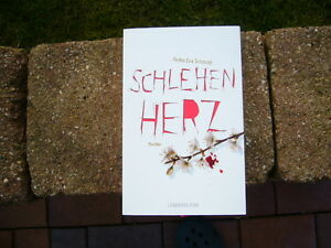 Schlehenherz - Langen, Deutschland - Schlehenherz - Langen, Deutschland