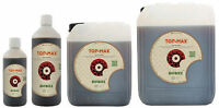 Biobizz Top Max Bloom Enhancer - Organic Flower Booster Stimulator Hydroponics