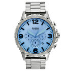 Fossil Nate Men's Quartz Watch JR1509