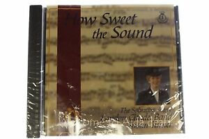 Details about How Sweet the Sound Susan Turner / London Citadel Band CD The  Salvation Army