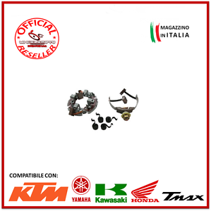 Enthousiaste Honda Cb Sa Fairing Abs (sc54) 1300 2005-2007 Contacts Moteur De Demarreur Emballage De Marque NomméE