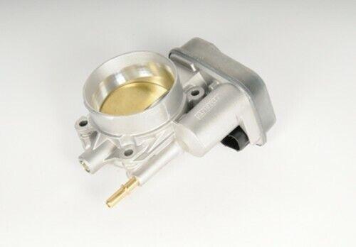 F//Inj Throttle Control Actuator Module ACDelco GM Original Equipment Reman