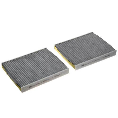 Mann FP25332 Frecious Plus Cabin Pollen Filter Set Biofunctional Carbon