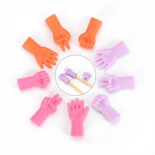 Knitting Needle Point Protectors Needle Tip Stopper For DIY Weave Sewing Craft