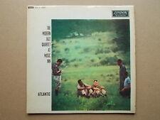 """The Modern Jazz Quartet At Music Inn"". Original EP. London RE-K 1320. Mono.1961"
