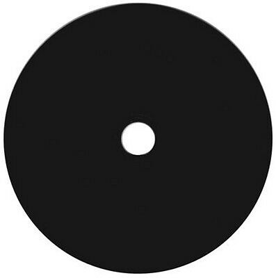 10-Pak =DOUBLE-SIDED BLACK/BLACK= Diamond Black Record Surface 52X CD-R's
