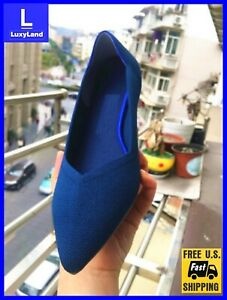 The Pointed Toe Flats Environmental
