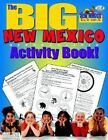 The Big New Mexico Activity Book! by Carole Marsh (Paperback / softback, 2001)