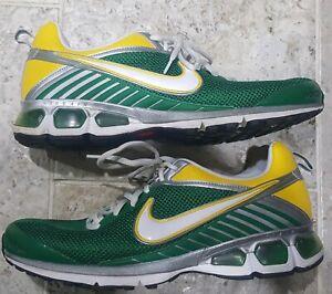 Nike Air Max Agitate Green/Yellow