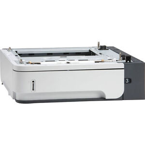 Lot-of-5-HP-500-Sheet-Paper-Tray-CE998A-LaserJet-enterprise-P4515-M601-M602-M603
