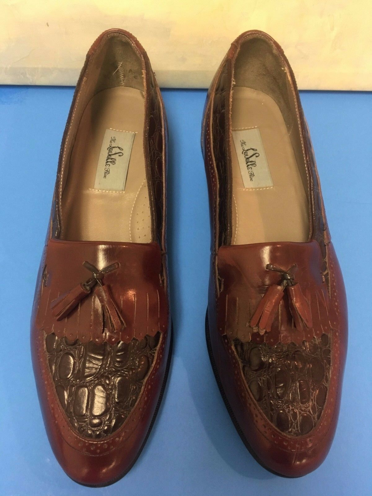 The Dress Lasalle Shoe 40640 Quality Dress The shoe 13M 6da11c