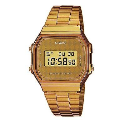 CASIO Digital A168WG-9Bwef A168WG-9B A168WG-9ef A168WG-9e A168WG-9wdf A168WG-9w