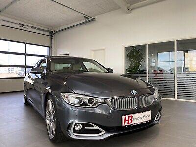 Annonce: BMW 428i 2,0 Coupé aut. - Pris 299.800 kr.