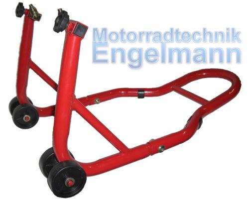 MOTO Supporto Montaggio Posteriore Nuovo ° supporto per moto