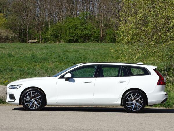 Volvo V60 2,0 T5 250 Momentum aut. - billede 1