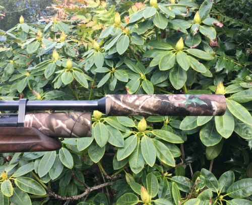 Choose your Combination Weihrauch HW100KT Neoprene Covers in Camouflage