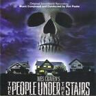 The People Under The Stairs (O.S.T. von Don Peake (2016)