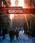 Estonia by Richard Spilsbury (Hardback, 2011)
