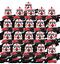 21-pcs-minifigures-lego-MOC-Army-Trooper-501-st-Legion-command-Yoda-Star-War thumbnail 4