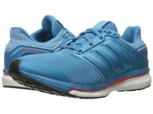 Détails sur Adidas Supernova Glide Boost 7 Femme Chaussures De Course Baskets afficher le titre d'origine