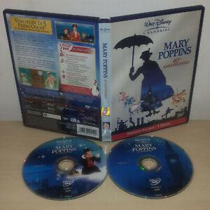 MARY POPPINS - 40 ANNIVERSARIO - DISNEY - DVD